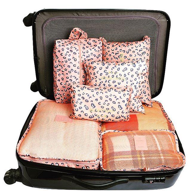 Travel Organier Set -