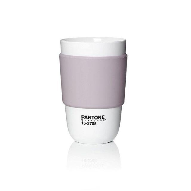 Pantone Mug -