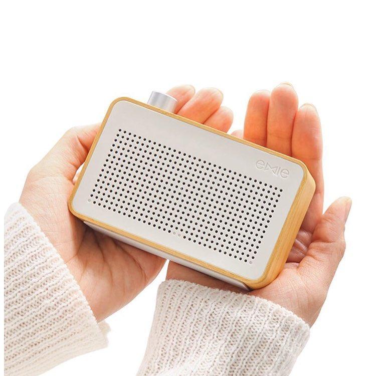 Mod Bluetooth Speaker -