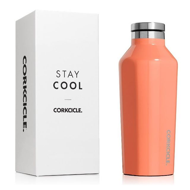 Corkcicle Water Bottle -