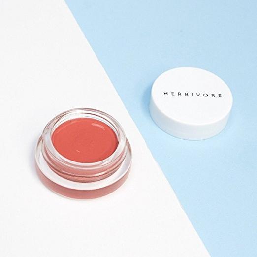 Herbivore Botanicals Natural Coco Rose Lip Tint -