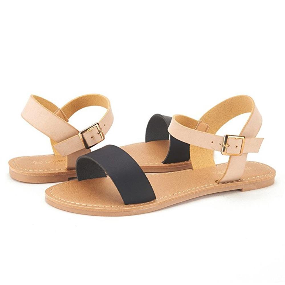 Summer Sandals -