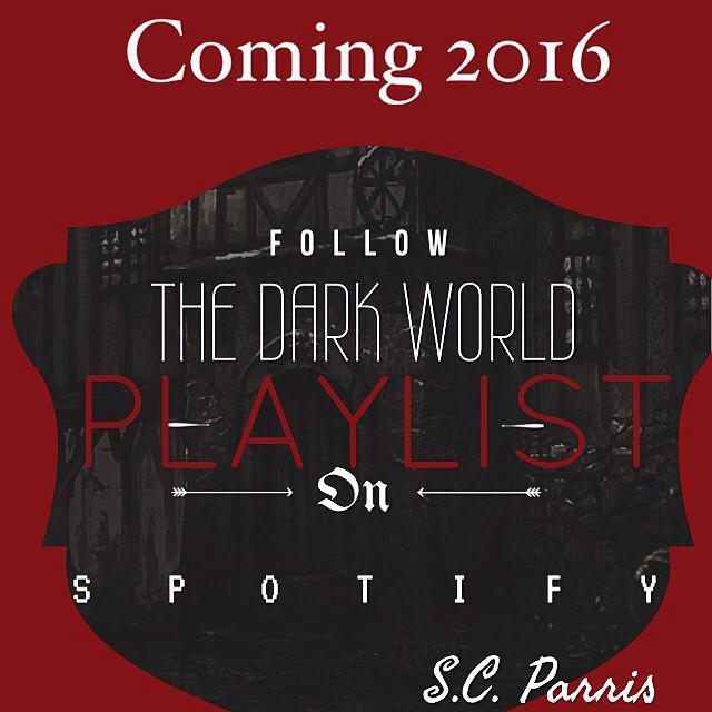 Spotify Playlist for The Dark World