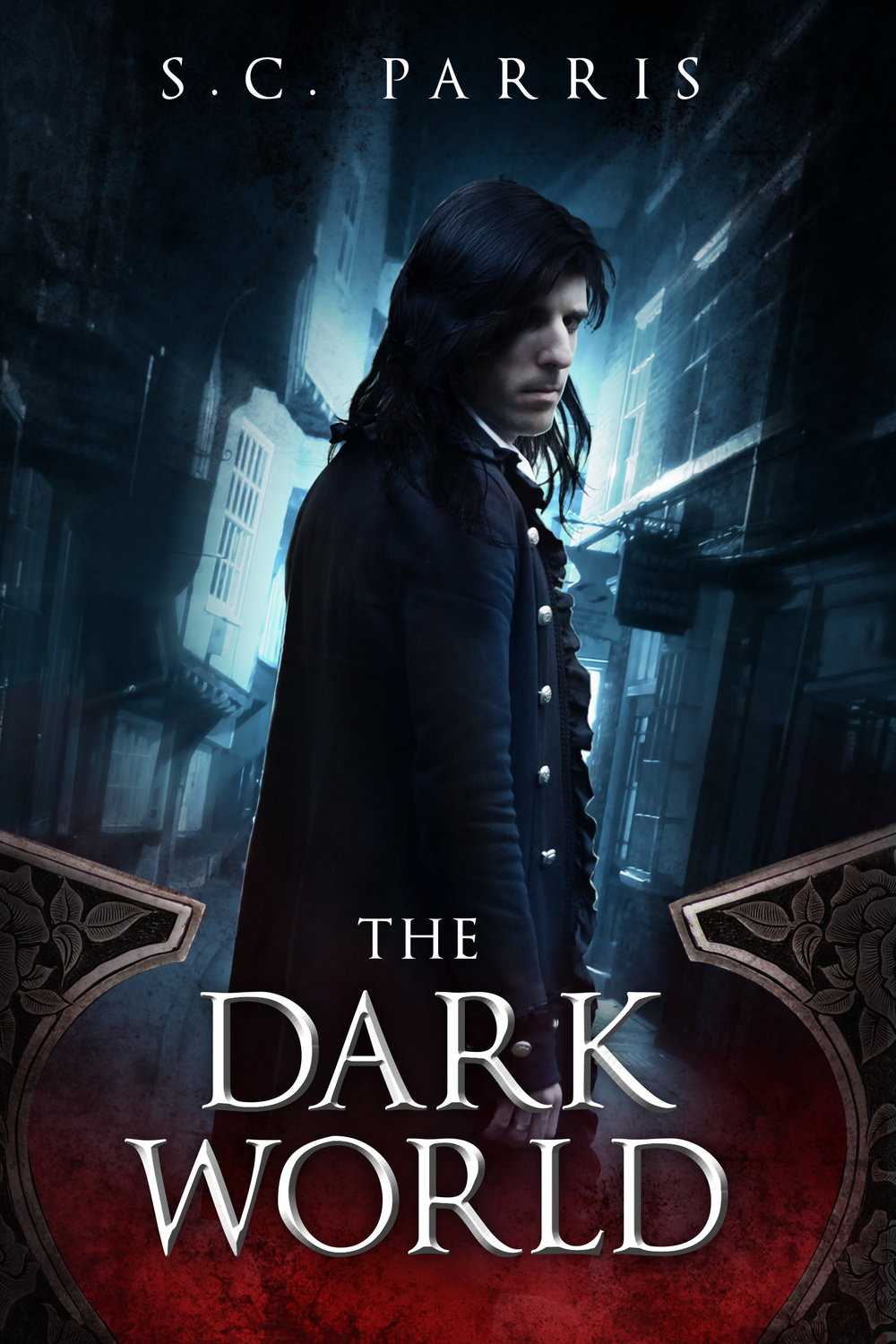 The Dark World: Book 1