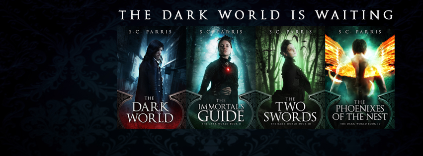 the dark world series