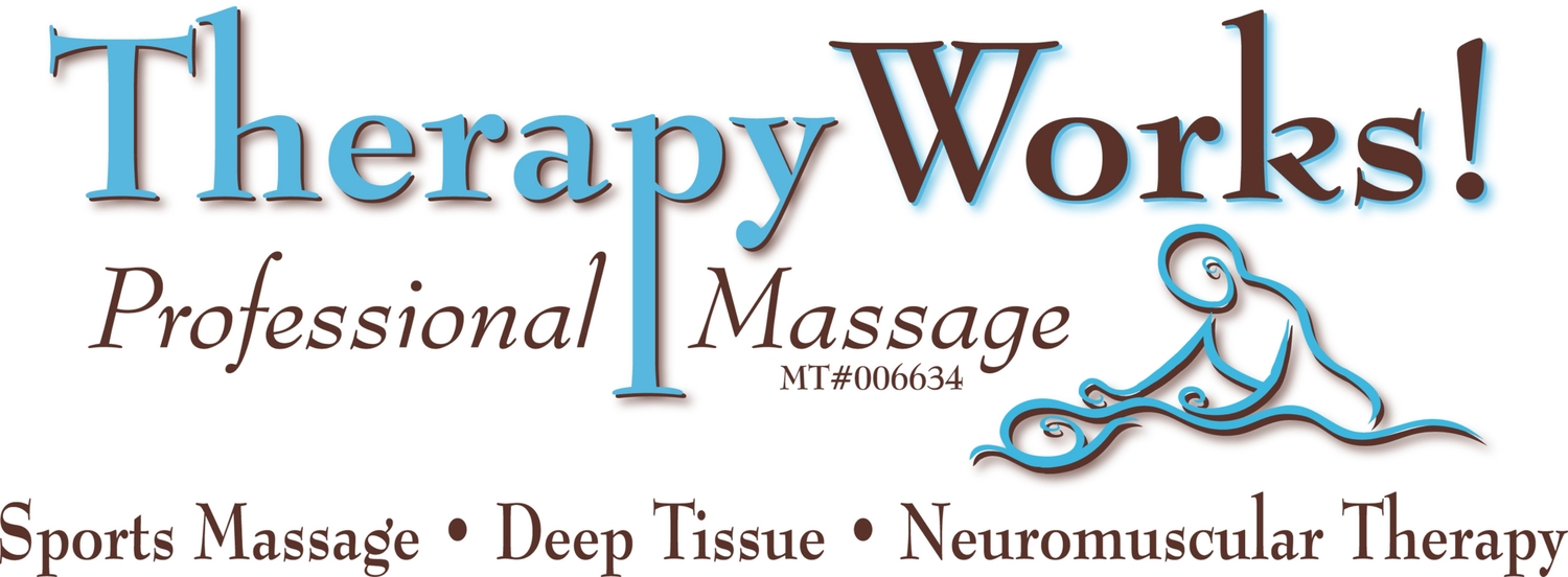 TherapyWorks! Professional Massage