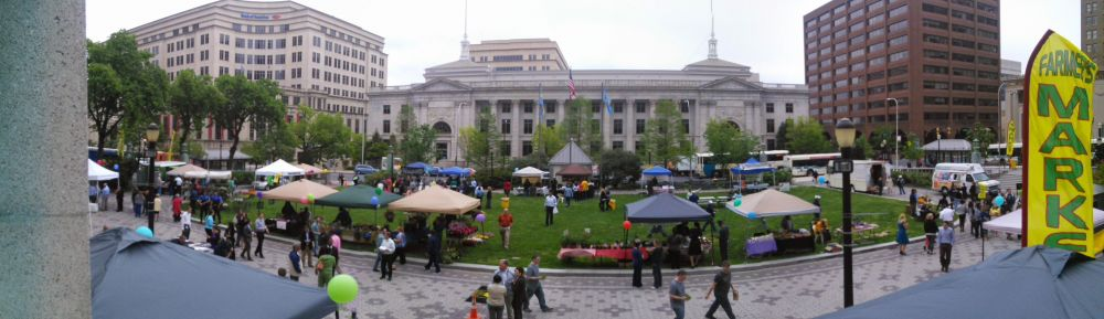 Rodney Square Farmers Market