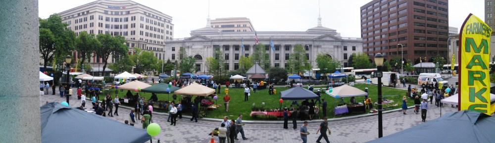 downtown wilmington de farmers market