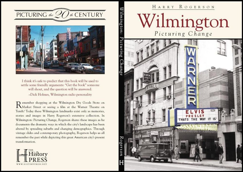 Books on Wilmington de