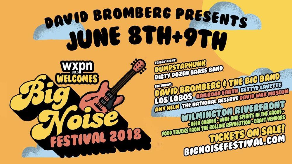 Big Noise Festival