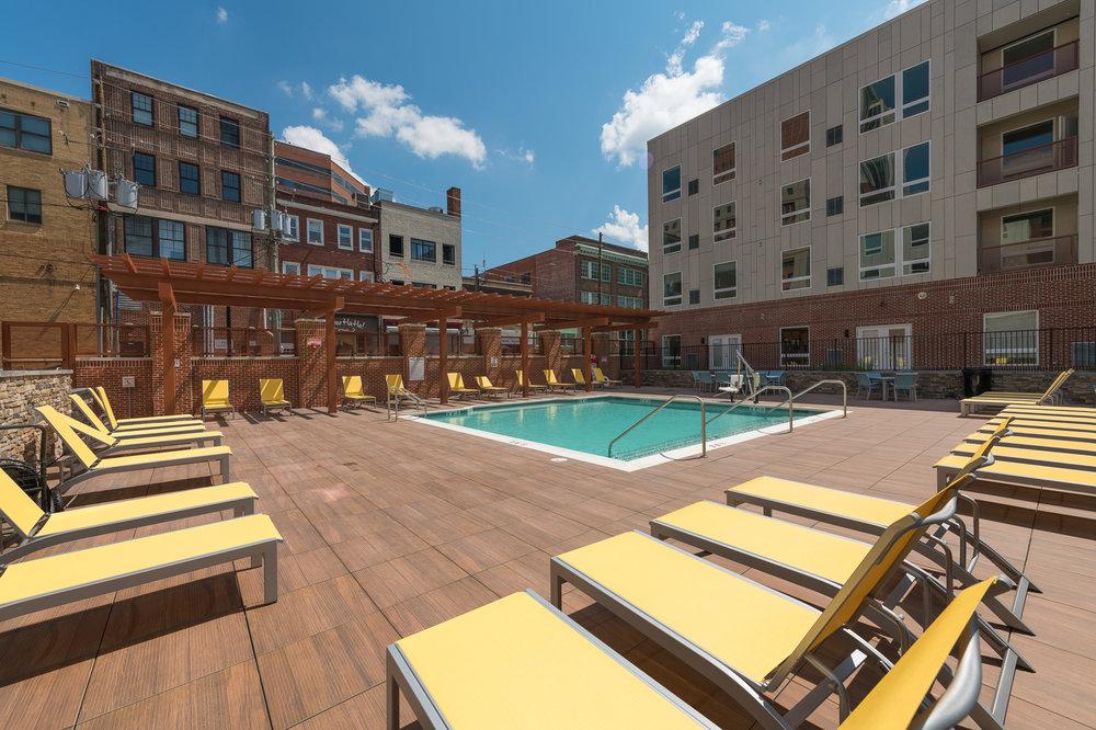 Wilmington DE Apartments Mid-town Park