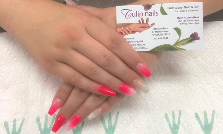 tulips+nail+salon