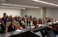 Barnard College Entrepreneurs-In-Training