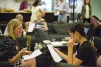 Gender and Negotiation workshop