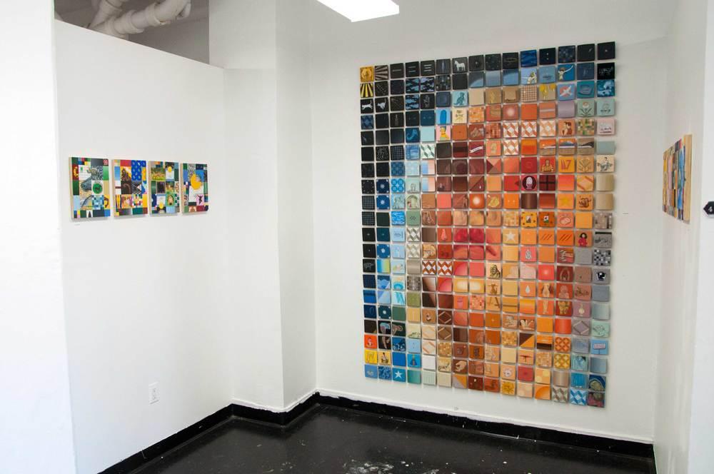 SVA Open Studio 2016