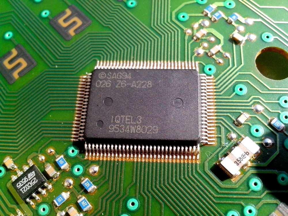 Information & Communication Technologies