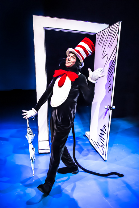 Dr. Seuss's The Cat in the Hat (2015)