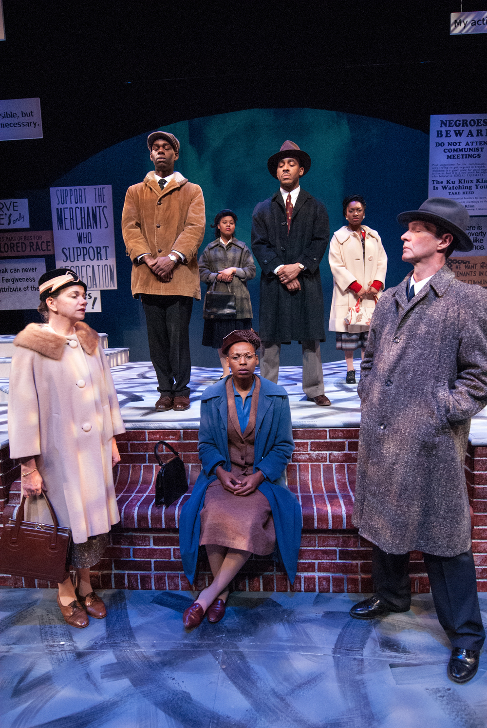 Rosa Parks and the Montgomery Bus Boycott (2016)