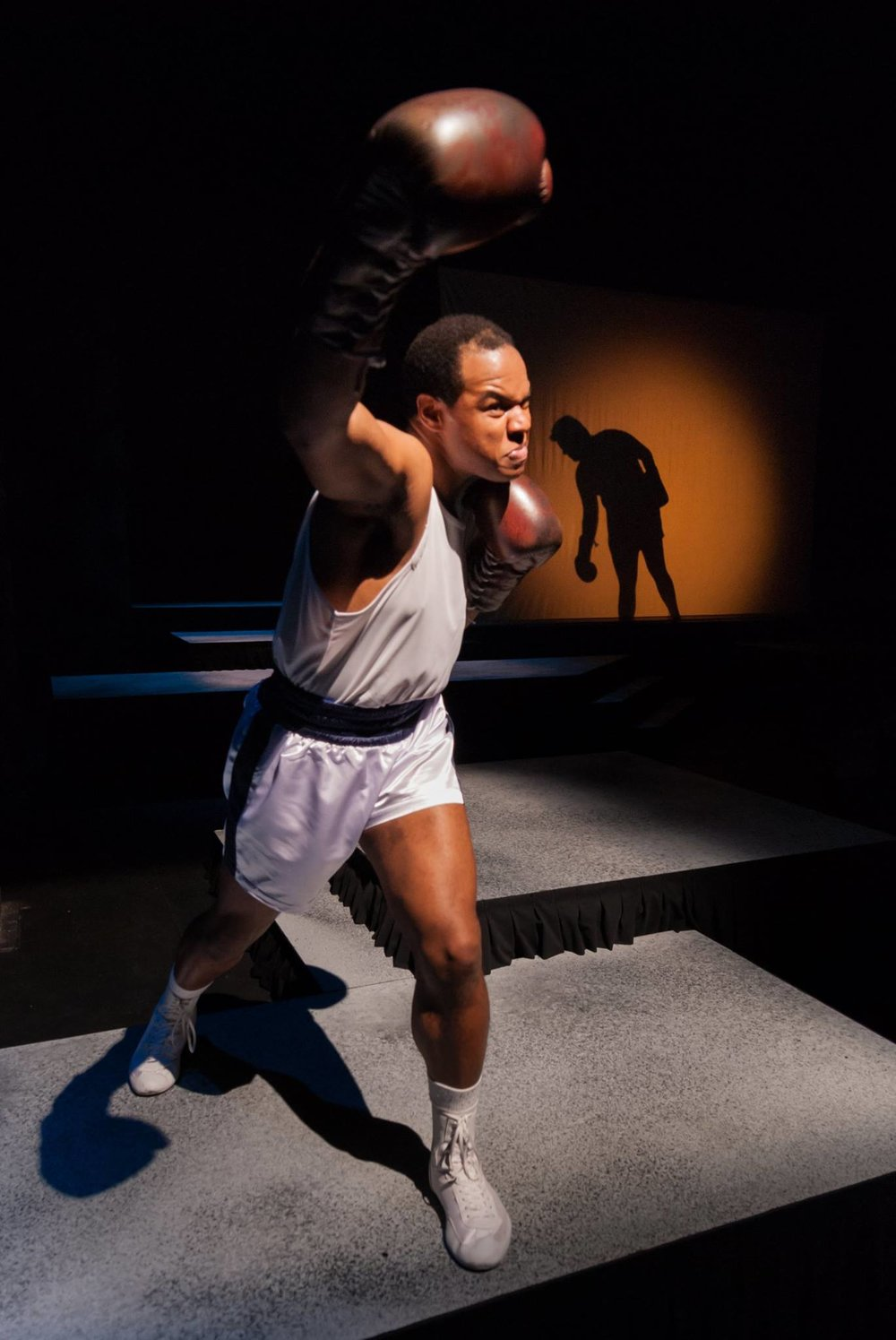 And In This Corner: Cassius Clay (2017)