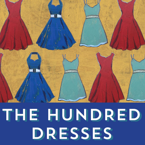 hundred-dresses-square