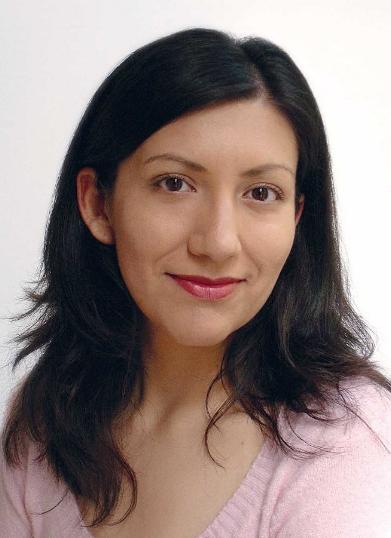 Marisela Treviño Orta