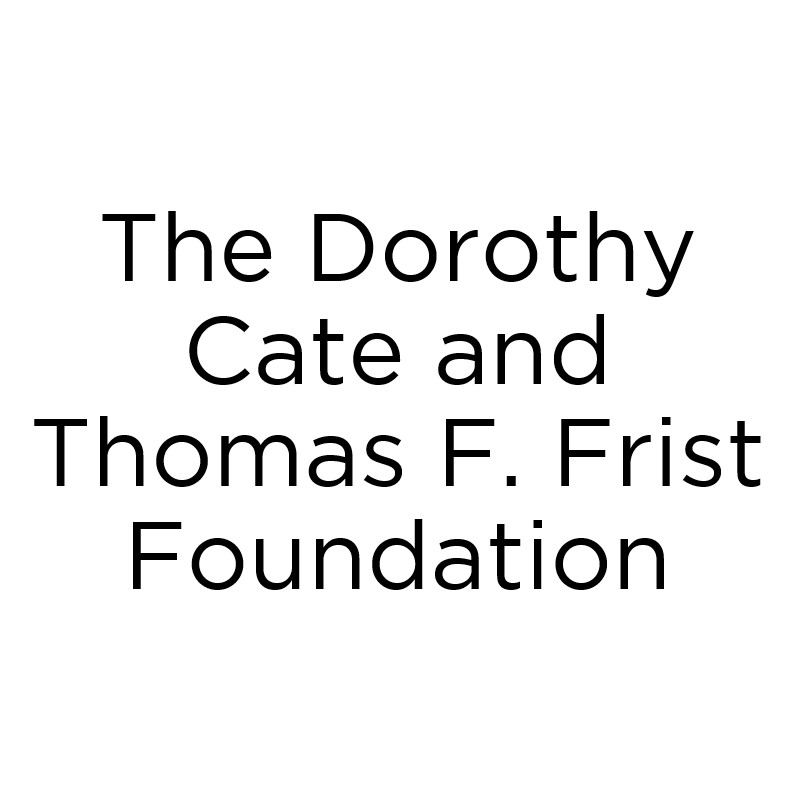 The Dorothy Cate and Thomas F. Frist Foundation.jpg