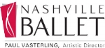 featuring ARTISTS OF NASHVILLE BALLET 2*