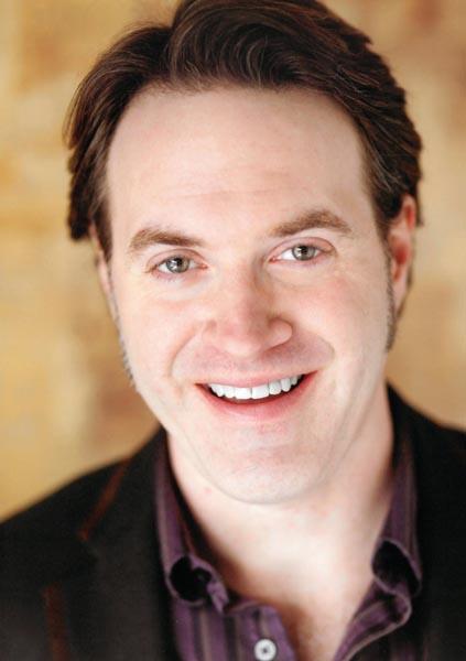 Geoff Davin