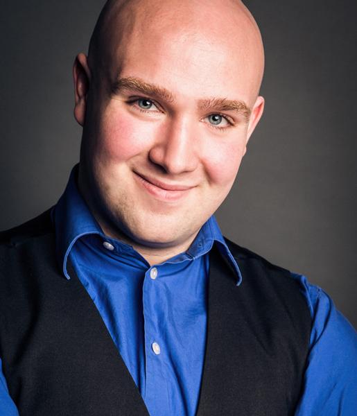 Isaac Brotzman