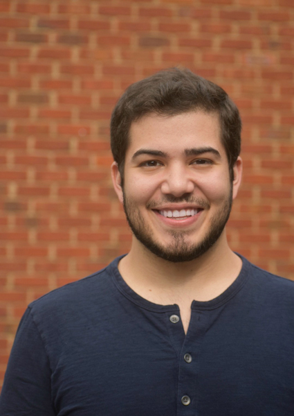Matthew Benenson Cruz