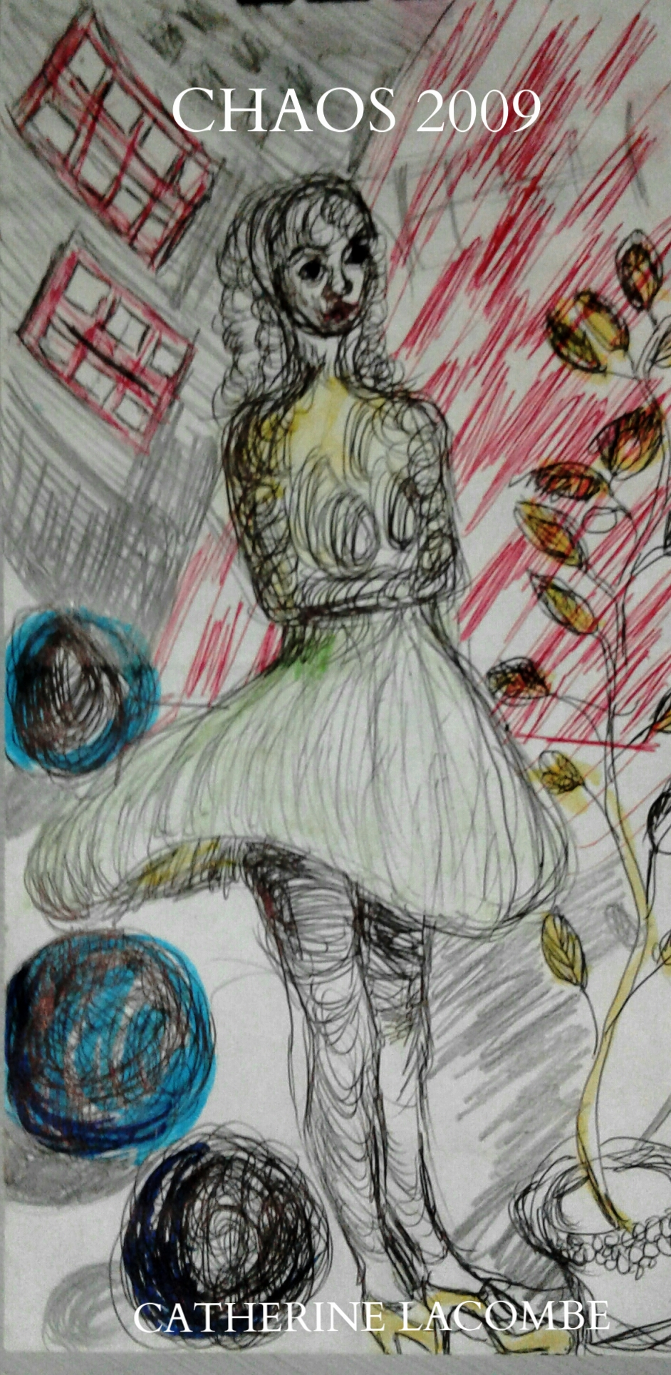 Chaos pen & marker 2009.jpg