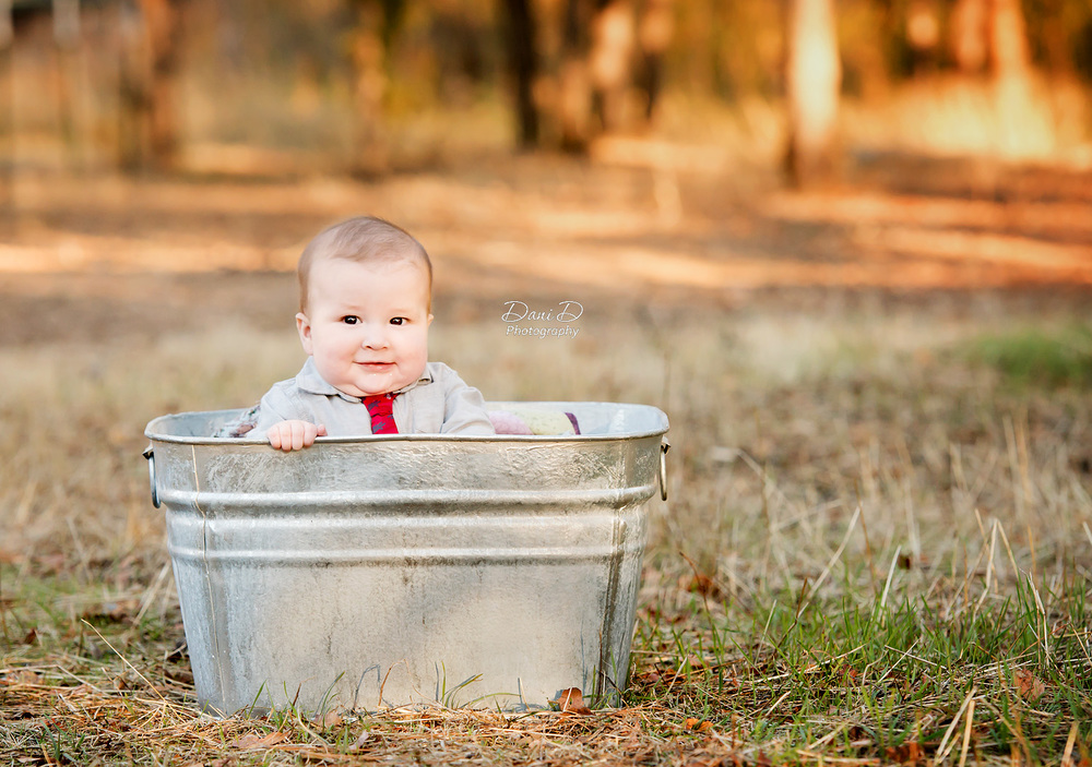 Redding CA newborn family photographer