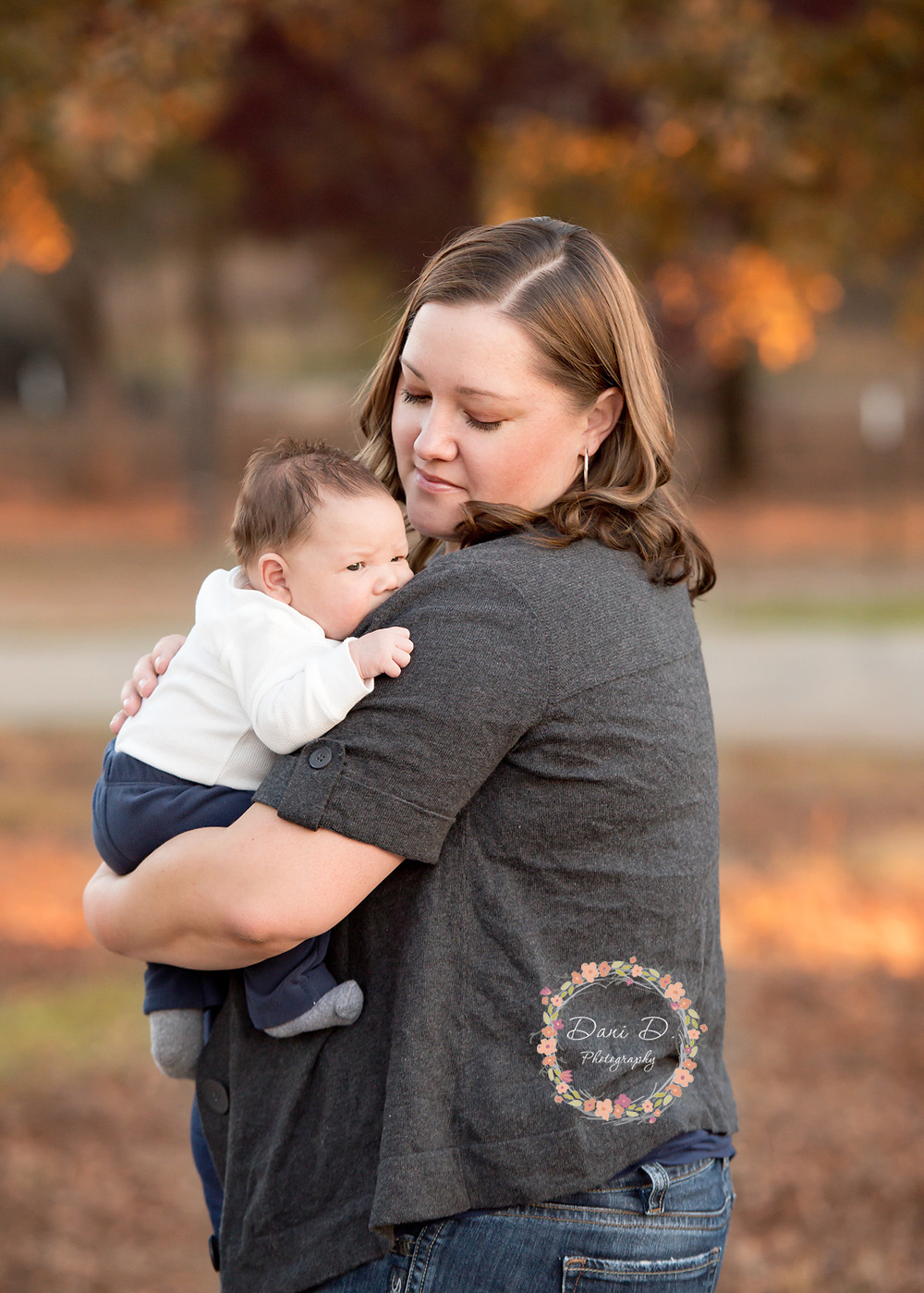 Redding CA Newborn Photographer