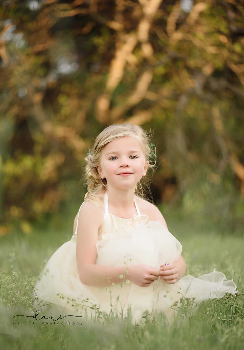 Child model Brynn - Northern California child and family photographer