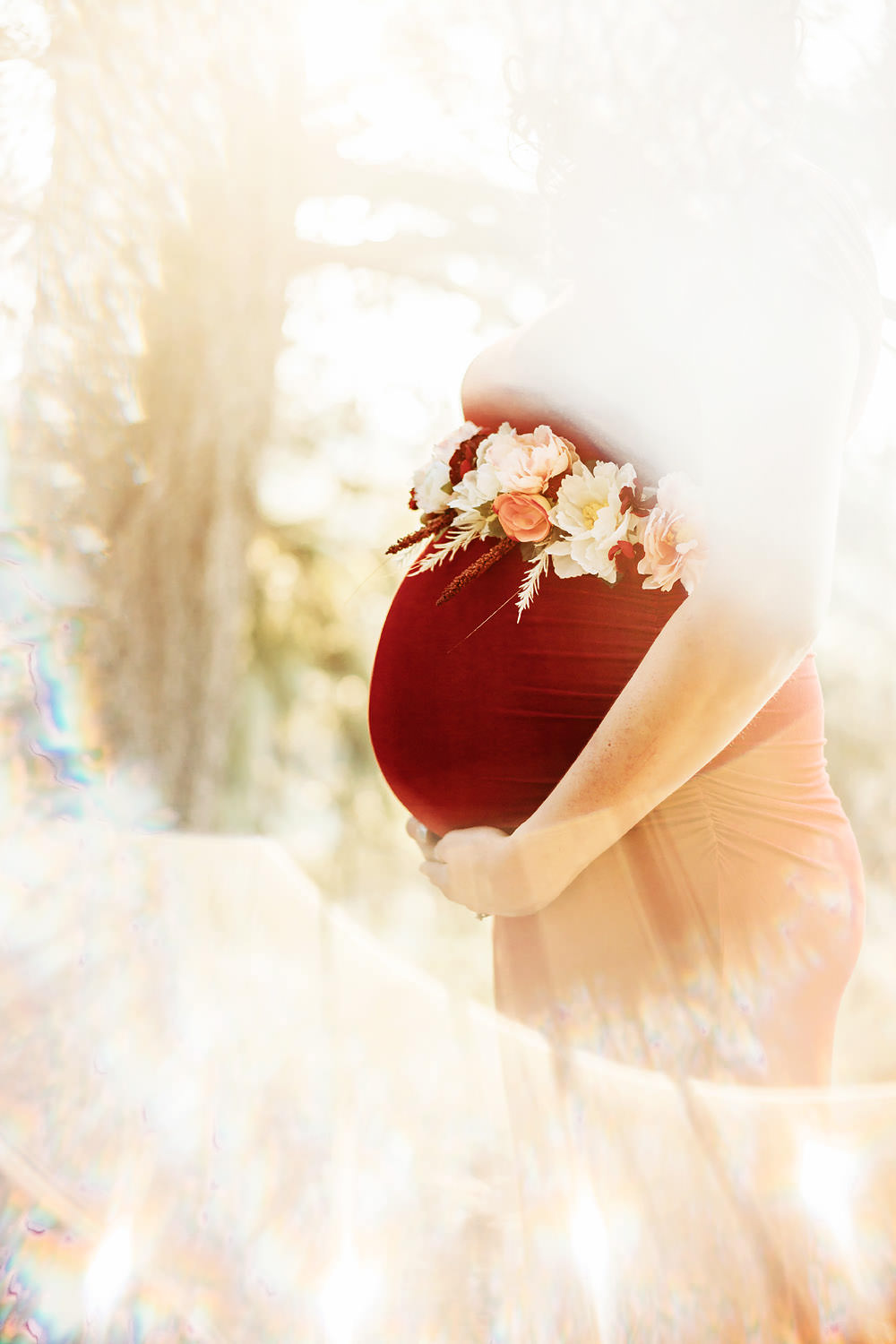 Redding CA maternity photos 12.jpg