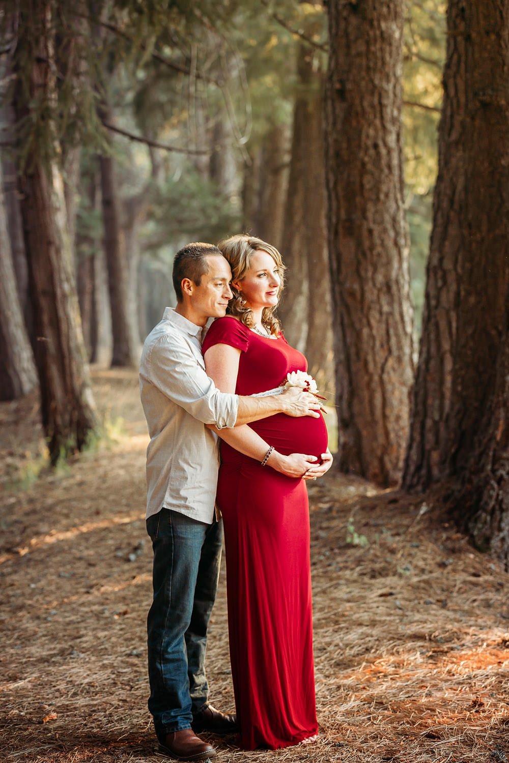 Redding CA maternity photos 03.jpg