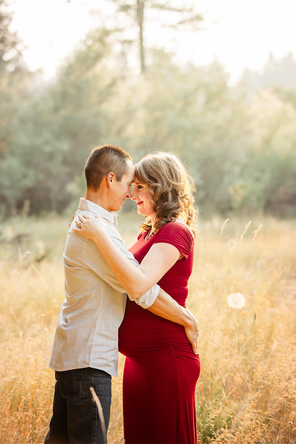 Redding CA maternity photos 05.jpg