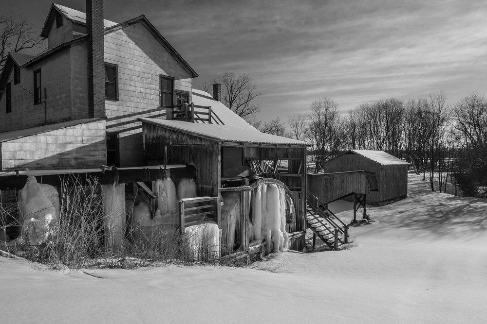 MillBrook Shreve Ohio