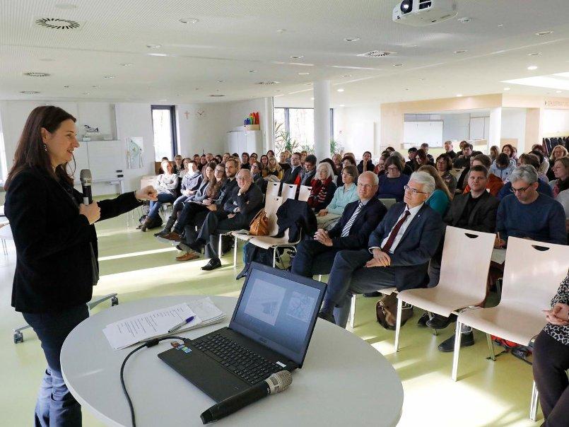 Lehrermedientag Nürnberg 2017