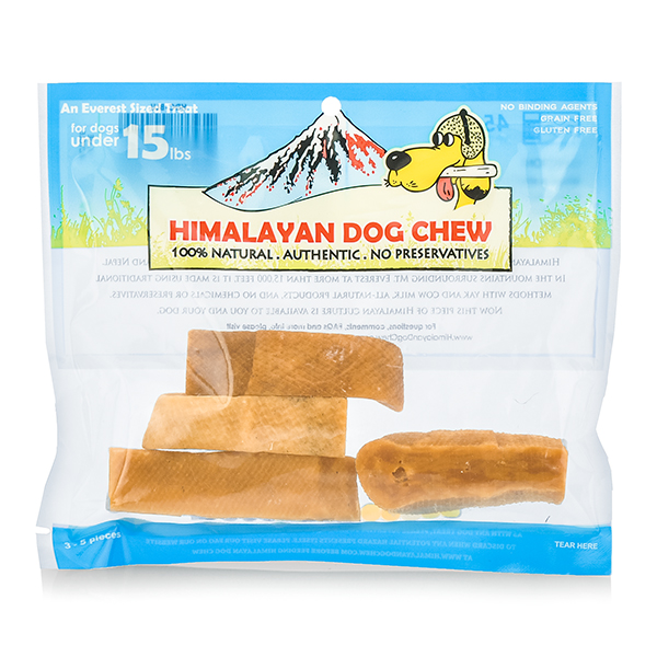 Himalayan (Churpi) Chews