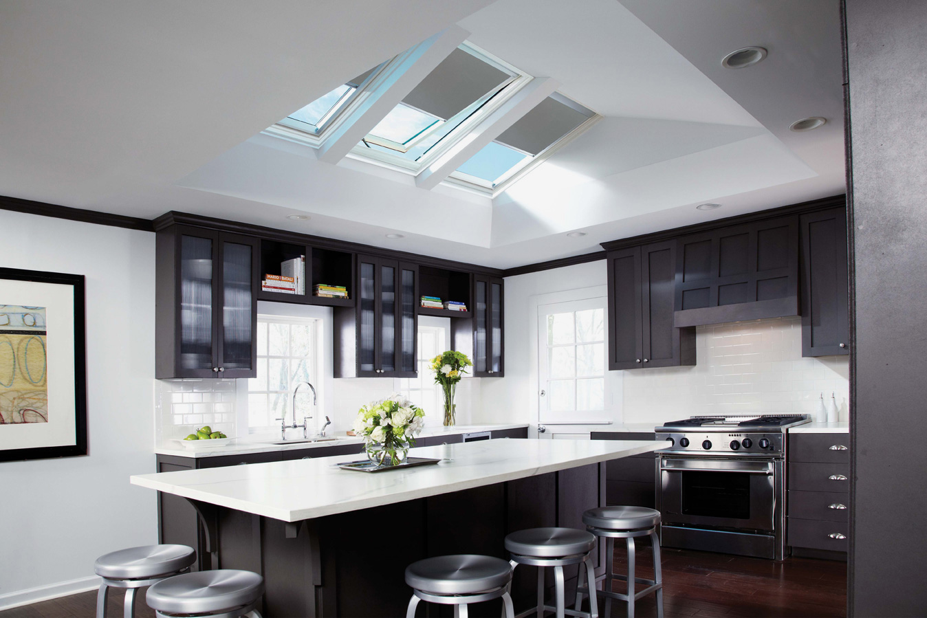 Skylights sun tunnels cherry clark roofing skylights amp sun tunnels workwithnaturefo