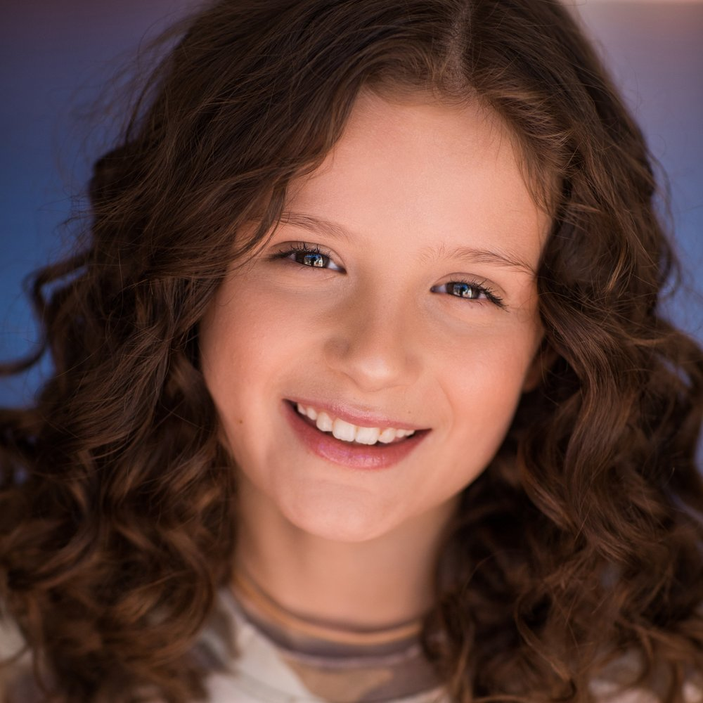 Hayley LeBlanc -