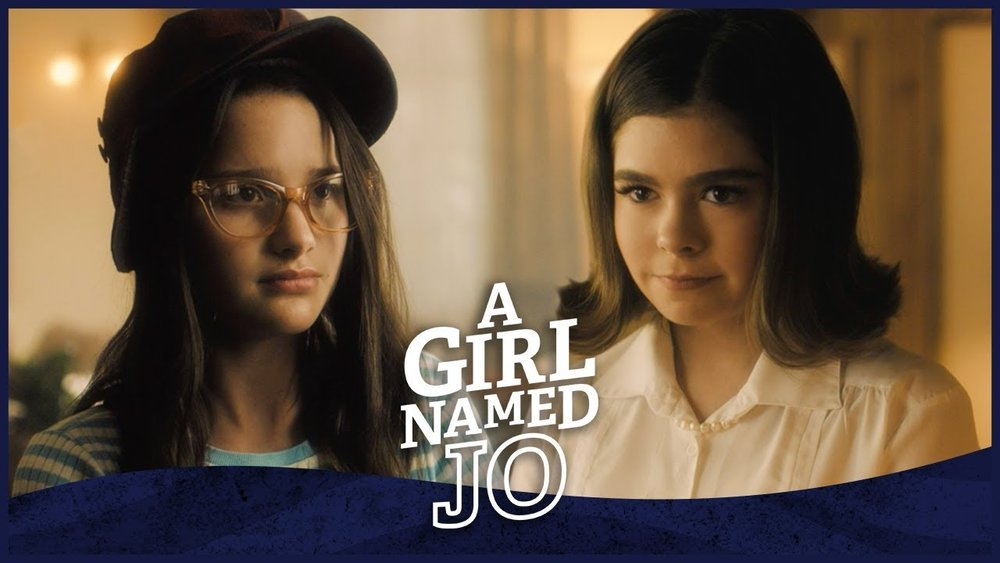 A Girl Named Jo - Season 1 -Starring Annie LeBlancTwo girls from opposite sides of the tracks begin to unravel a dark chapter in Attaway's past.