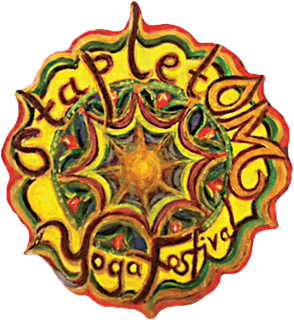 StapletOM Yoga and Music Festival