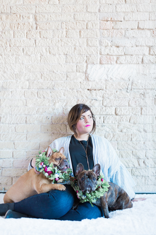 Lindsay SINGLETON, MARKETING. photo: Lacey Seymour Photography