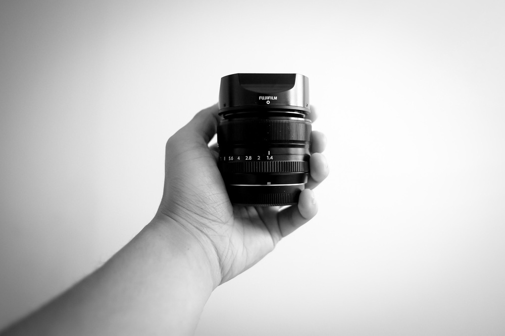 Taken with my Fujinon 18mm F2.0
