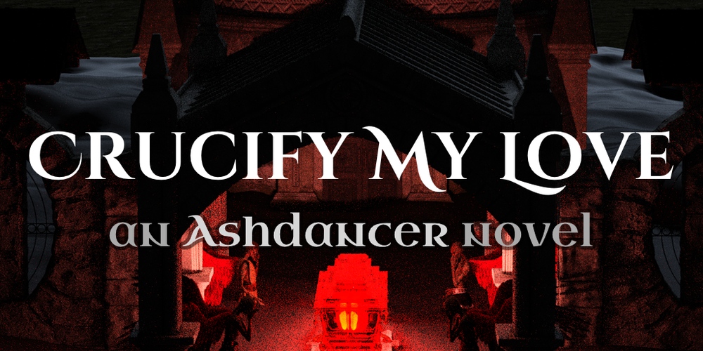 Crucify My Love banner.png