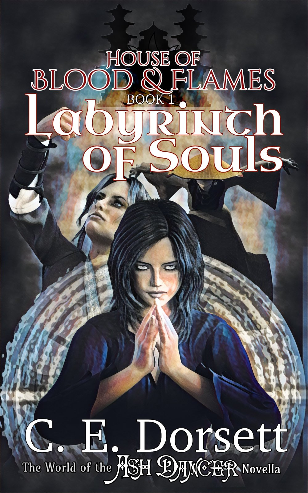 Labyrinth of Souls mk 2.jpg