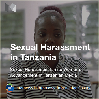 Copy of Sexual Harassment in Tanzania