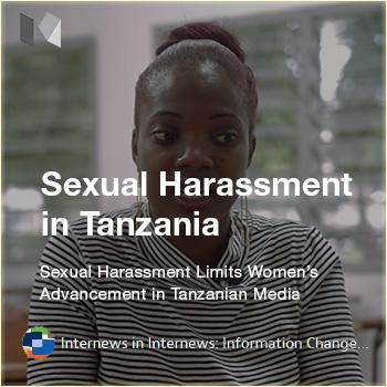 Sexual Harassment in Tanzania